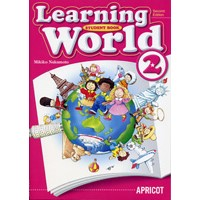 Learning World Book 2 (2/E) Student Book