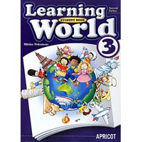 Learning World Book 3 (2/E) Student Book