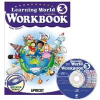 Learning World Book 3 (2/E) Workbook + CD