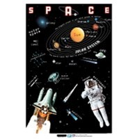 Poster: Space (NE)