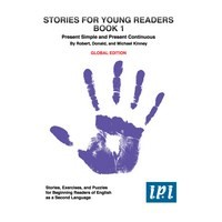Stories for Young Readers 1 Global Edition Book