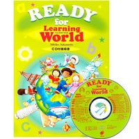 Ready for Learning World Teacher's Book + CD