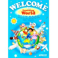 Welcome to Learning World BLUE Book Student Book