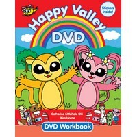 Happy Valley 1 DVD Workbook (Modern Engl