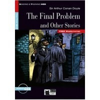 Black Cat Readers Reading & Training 3: Final Problem + CD