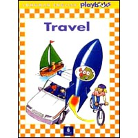 Longman English Playbooks Travel