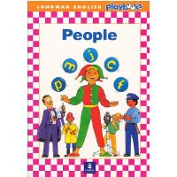 Longman English Playbooks People