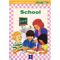 Longman English Playbooks School