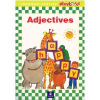 Longman English Playbooks Adjectives