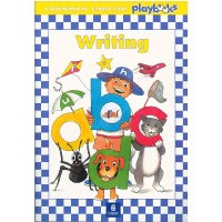 Longman English Playbooks Writing