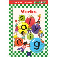 Longman English Playbooks Verbs