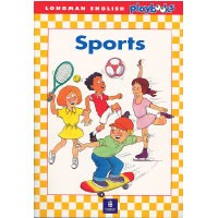 Longman English Playbooks Sports