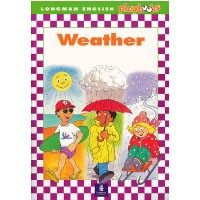 Longman English Playbooks Weather