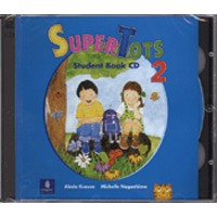 SuperTots 2 CDs (2)