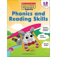 SLE Phonics and Reading Skills L2