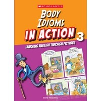Body Idioms in Action #3