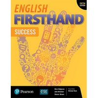 English Firsthand Success (5/E) Student Book