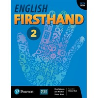 English Firsthand 2 (5/E) Student Book