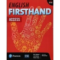English Firsthand Access 5th Edition Student Book + MyMobileWorld