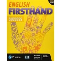 English Firsthand Success 5th Edition Student Book + MyMobileWorld