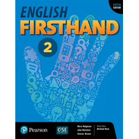 English Firsthand 2 5th Edition Student Book + MyMobileWorld