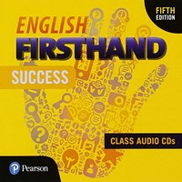 English Firsthand Success (5/E) Class Audio CD(2)