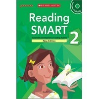 Reading Smart 2 with CD (SCH)