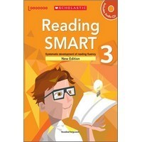 Reading Smart 3 with CD (SCH)