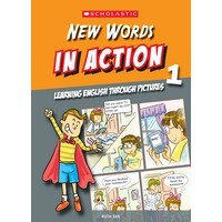 New Words in Action #1