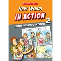 New Words in Action #2
