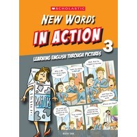 New Words in Action #3