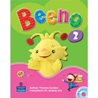 Beeno 2 Student Book + CD