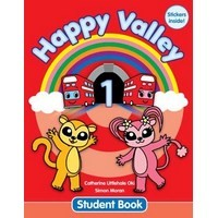 Happy Valley 1 Student Book