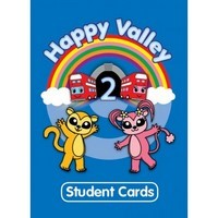Happy Valley 2 Student Flashcards